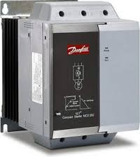 Danfoss-MCD200 - softstarters