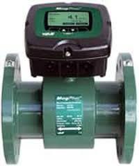 mjk-MagFlux - electromagnetic flowmeter