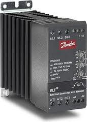 Danfoss-MCD100 - softstarters