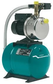 Grundfos-HYDROJET JP&BCH: Hydrophore system