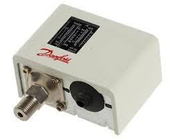 Danfoss-KPI pressure switches