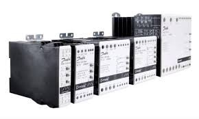 Danfoss-MCI - softstarters