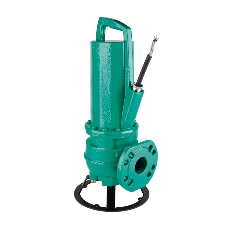 Wilo-Rexa PRO потопяема помпа за отпадни води