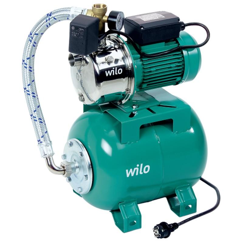 Хидрофорна система Wilo HWJ