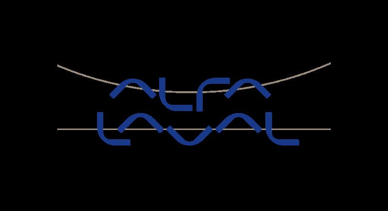 Алфа лавал лого