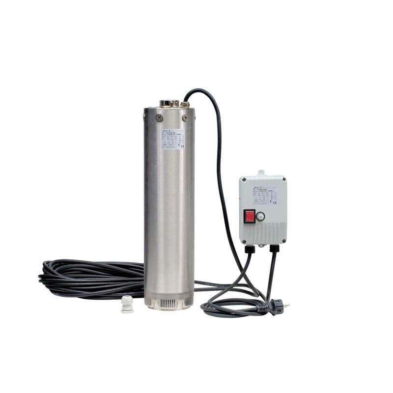 Wilo-Sub TWI 5 потопяема помпа за кладенци и резервоари