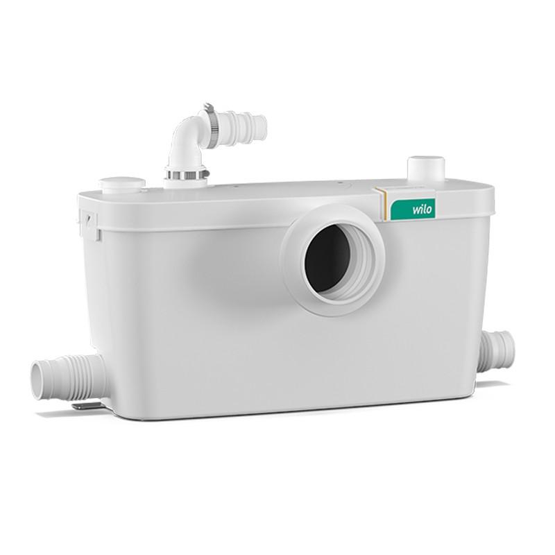 Wilo-HiSewlift помпена система за канални води