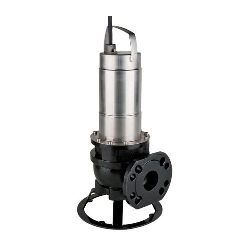Wilo-Rexa CUT потопяема помпа за отпадни води с режеща система