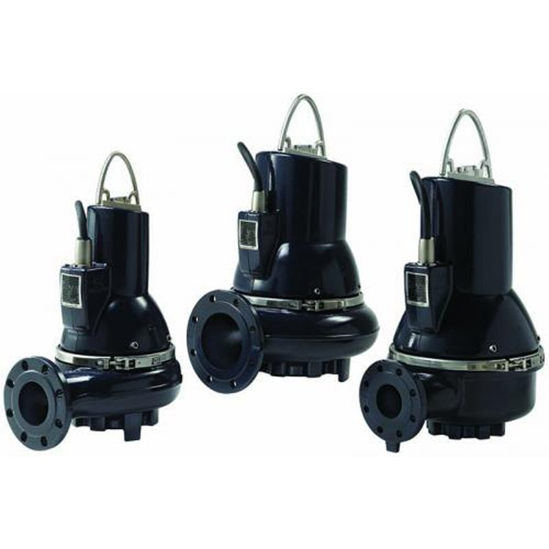 Grundfos-DP, EF, SL1, SLV, AUTOADAPT: Pumps for dreinage and sewage water