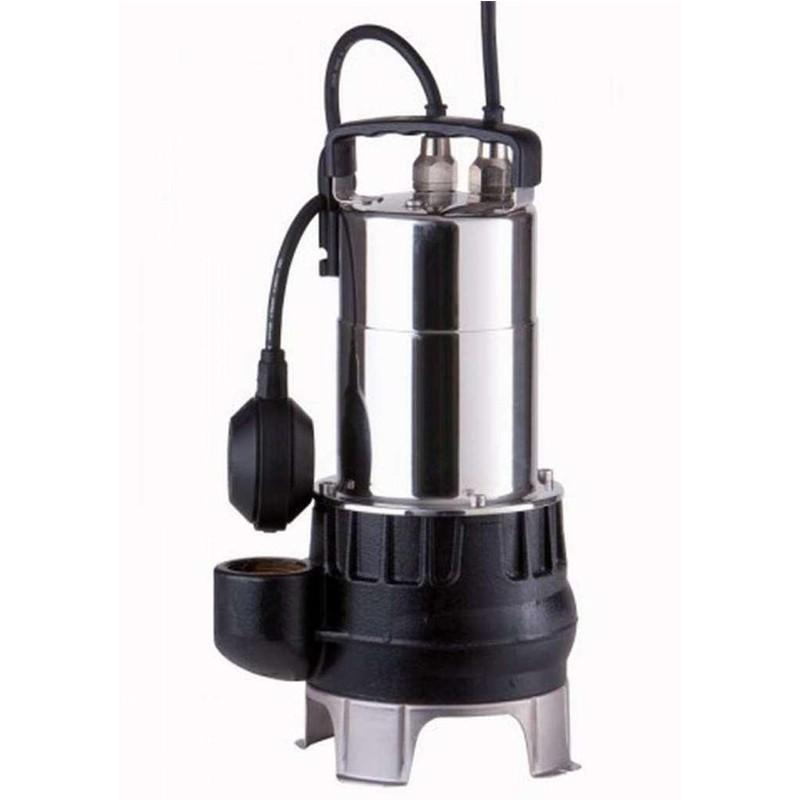 Wilo-Drain TC 40: потопяема канализационна помпа