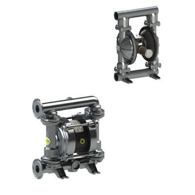 PHOENIX FOOD pumps for Food and Beverage industries