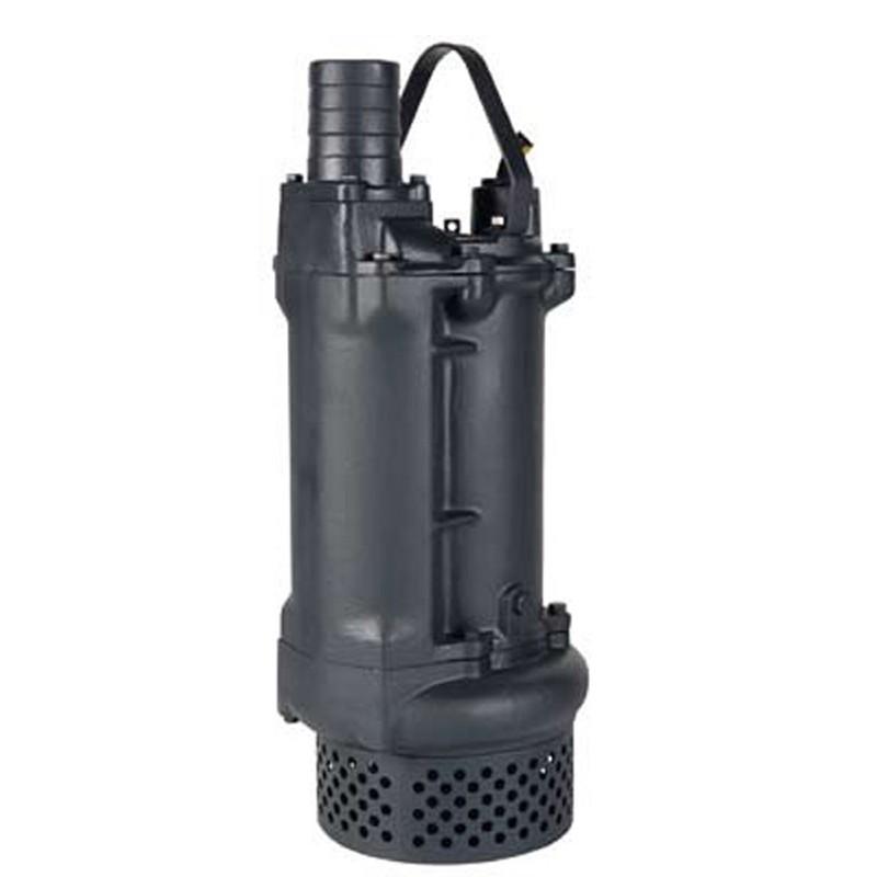 Grundfos DWK - отводнителни помпи за тежък режим на работа